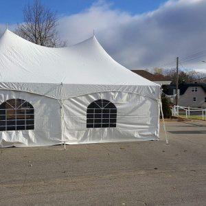 chapiteau 15X30 tent