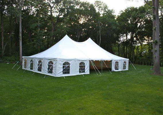 chapiteau 40X60 tent