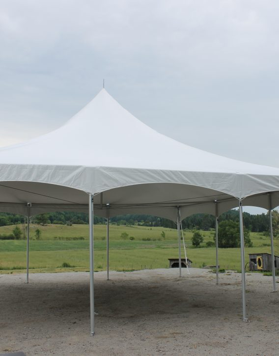 Chapiteau-30X30-Tent